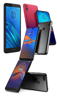 Moto E6 vs Moto E6 Plus vs Moto E6 Play vs Moto E6s: what are the major differences?